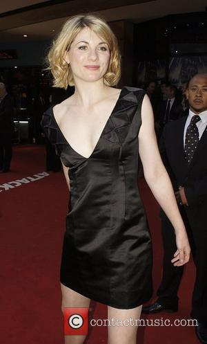 Jodie Whittaker UK premiere of 'Attack The Block' at Vue West End London, England - 04.05.11