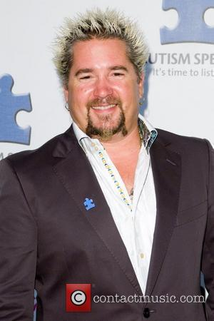 Teen Found Guilty Of Stealing Chef Guy Fieri's Lamborghini As Well As Attempted Murder