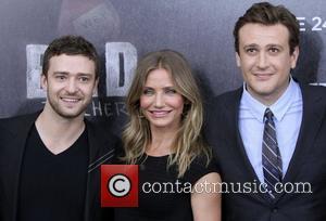 Justin Timberlake And Jessica Biel 'Back Together'