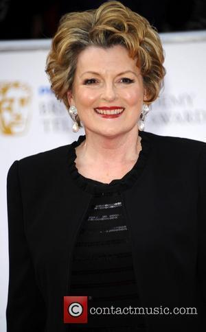 Brenda Blethyn's Golden Globes Nightmare