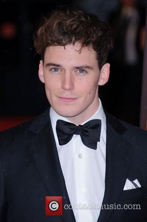 Sam Claflin Orange British Academy Film Awards (BAFTAs) held at the Royal Opera House - Arrivals  London, England -...