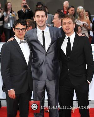 "Simon Bird: ""The first film was a good conclusion to 'The Inbetweeners'"