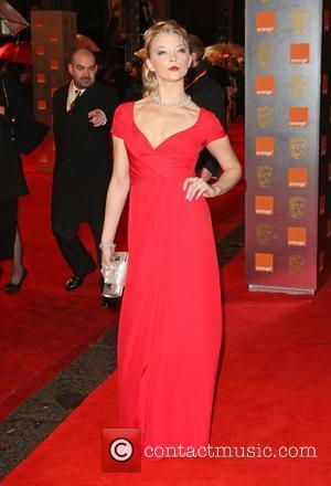 Natalie Dormer Orange British Academy Film Awards (BAFTAs) held at the Royal Opera House - Arrivals London, England - 13.02.11