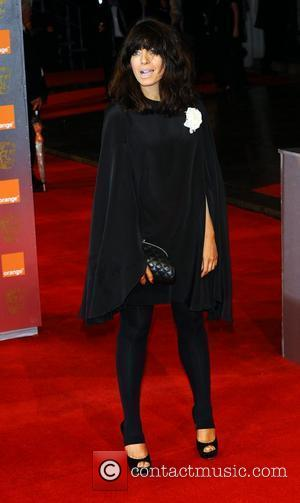 Claudia Winkleman Gives Birth To Baby-boy