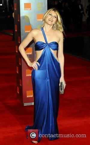 Meredith Ostrom Orange British Academy Film Awards (BAFTAs) held at the Royal Opera House - Arrivals. London, England - 13.02.11