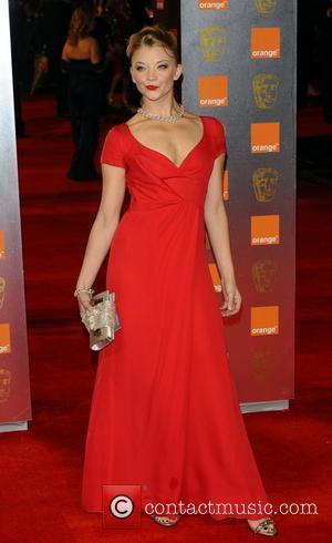 Natalie Dormer Orange British Academy Film Awards (BAFTAs) held at the Royal Opera House - Arrivals. London, England - 13.02.11