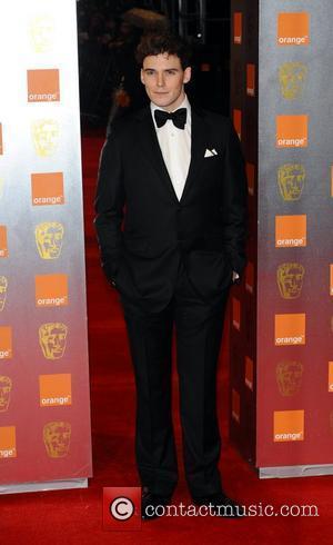 Sam Claflin  Orange British Academy Film Awards (BAFTAs) held at the Royal Opera House - Arrivals. London, England -...