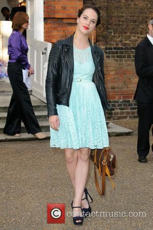 Downton Abbey Star Jessica Brown Findlay Splits From Boyfriend - Report