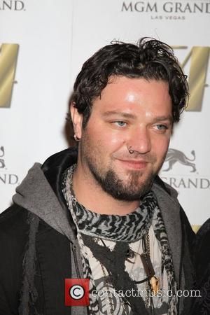 Bam Margera's Porsche 'Smashed' In Car Collision