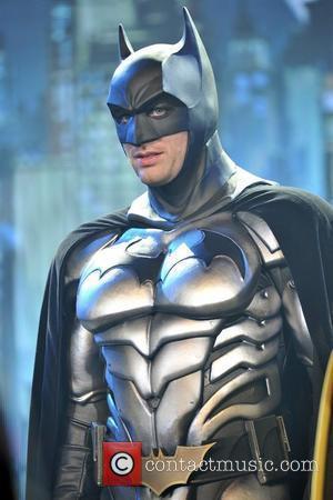 New Batman Mythology: DC Go Deeper Into Bruce Wayne's Past
