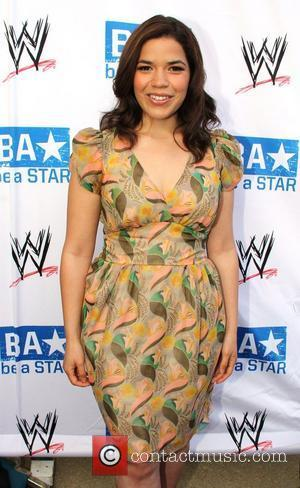 America Ferrera Films Prostitution Documentary In India