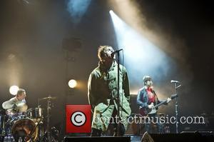 Liam Gallagher Hits Back At Ian Mcculloch Over Beady Eye Remarks