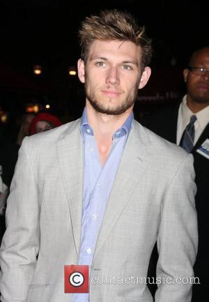 Actor Alex Pettyfer Bashes Hollywood In Foul Mouthed Rant