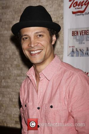 Justin Guarini To Make American Idiot Debut Tonight