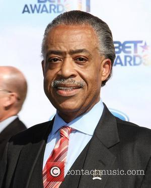 Sharpton Pulls Out Of Black Journalists' Convention