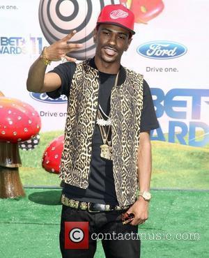 Big Sean BET Awards '11 held at the Shrine Auditorium Los Angeles, California - 26.06.11
