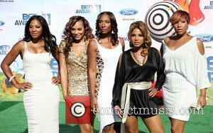 Braxtons Scrap Media Event To Be With Sick Family Member