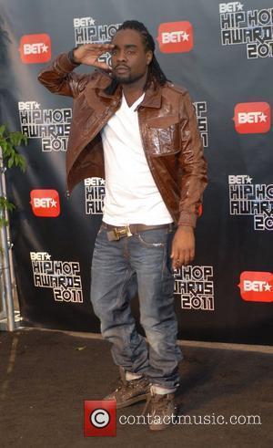 Wale BET Hip Hop Awards 2011 at the Atlanta Civic Center - Arrivals Atlanta, Georgia - 01.10.11
