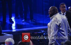 Rapper Rick Ross Launches Chicken Restaurant After Double Health Scare