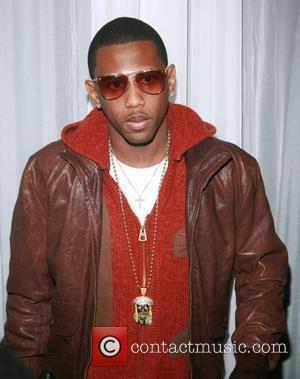 Fabolous BET's Rip the Runway 2011 at The Manhattan Center  New York City, USA - 26.02.11