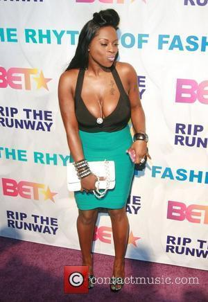 Foxy Brown Slams Claims She Owes King Money