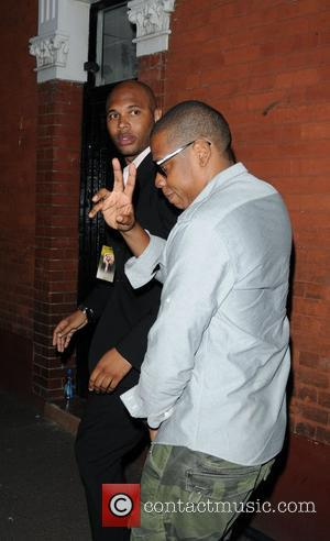 Jay Z Holds Private 'Watch The Throne' Listening Session