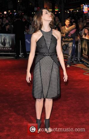 Rebecca Hall Hounded Stephen Frears For Audition