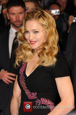 Madonna 'Teaming Up With Minaj For New Single'
