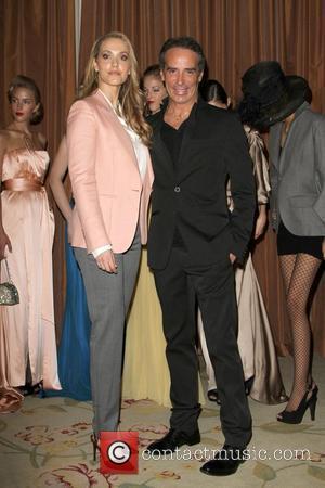 Elizabeth Berkley, Lloyd Klein Lloyd Klein Closes LA Fashion week Fall/Winter 2012 In support of the Guild of Big Brothers...
