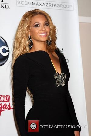 Beyonce Knowles at the 2011 Billboard Music Awards at MGM Grand Garden Arena - press room Las Vegas, Nevada -...