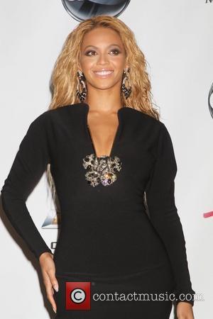 Beyonce Knowles  at the 2011 Billboard Music Awards at MGM Grand Garden Arena - press room  Las Vegas,...