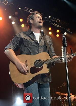Blake Shelton Reworks Footloose Theme
