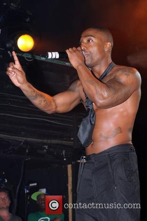 Simon Webbe Blue perform live at G-A-Y London, England - 30.04.11