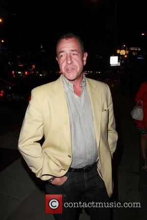 Michael Lohan Arrested Again, Despite Bizarre Tree Escape