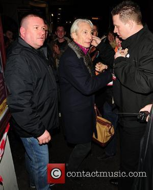 Charlie Watts Upset At Missing Diamond Jubilee Gig