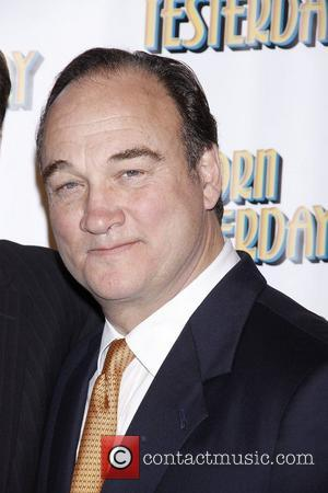 James Belushi  Opening night after party for the Broadway production of 'Born Yesterday' held at the Edison Ballroom. New...