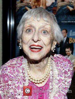 Actress Celeste Holm Dies At 95