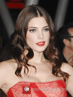 Ashley Greene Steals The Show At Breaking Dawn Premiere