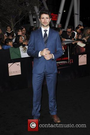 Kyle XY's Matt Dallas Comes Out as Gay and Announces Engagements