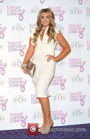 Lauren Goodger To Appear In The Celebrity Jungle?