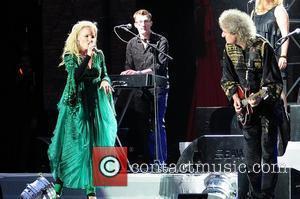 Brian May Pays Tribute To Tragic Stunt Pilot
