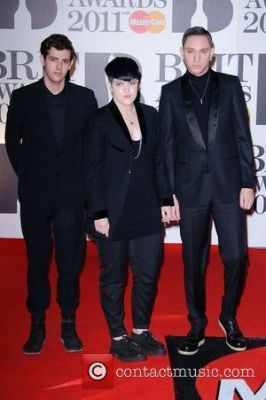 The XX  The BRIT Awards 2011 at the O2 Arena - Arrivals London, England - 15.02.11