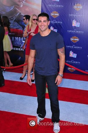 Jesse Metcalfe Los Angeles Premiere of Captain America:The First Avenger at the El Capitan Theater - Arrivals Hollywood, California -...