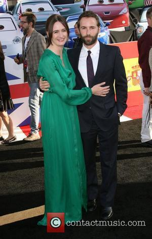 Emily Mortimer & Husband Nivola Switched Nationalities
