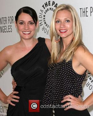 Paget Brewster Engaged