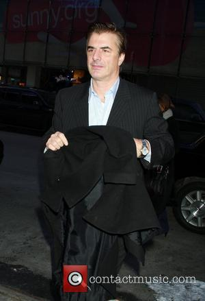Chris Noth, Abc, Good Morning America, Kiefer Sutherland and Abc Studios