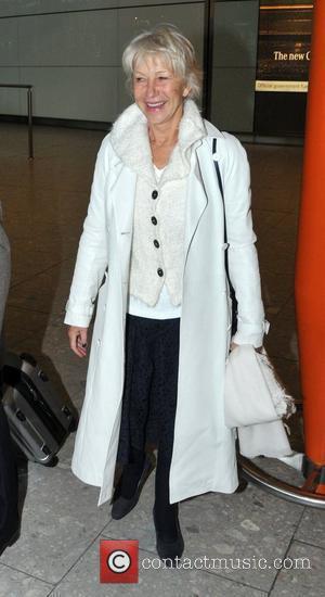Dame Helen Mirren Against Reading Shakespeare At School