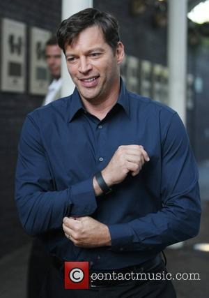 Harry Connick Jr. Picked As Third 'American Idol' Judge