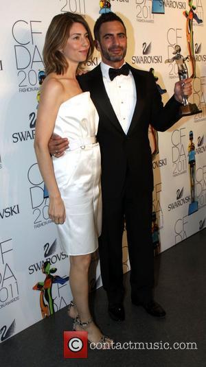 Sofia Coppola Marries Rocker Thomas Mars In Italy