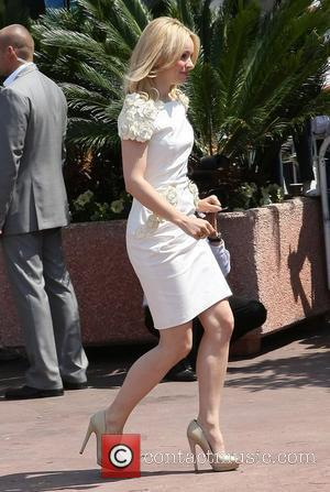 Rachel McAdams 2011 Cannes International Film Festival - Day 1 - Midnight In Paris - Photocall - Outside Arrivals Cannes,...